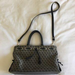 Dooney & Bourke INC, gray purse